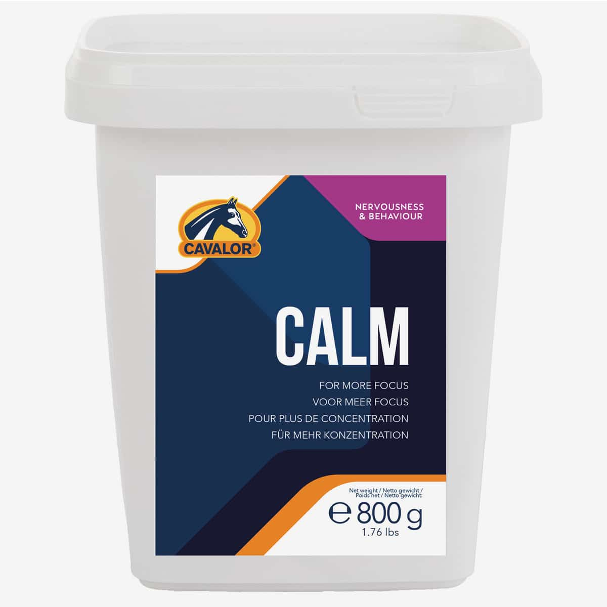 CALM 0,8 kg