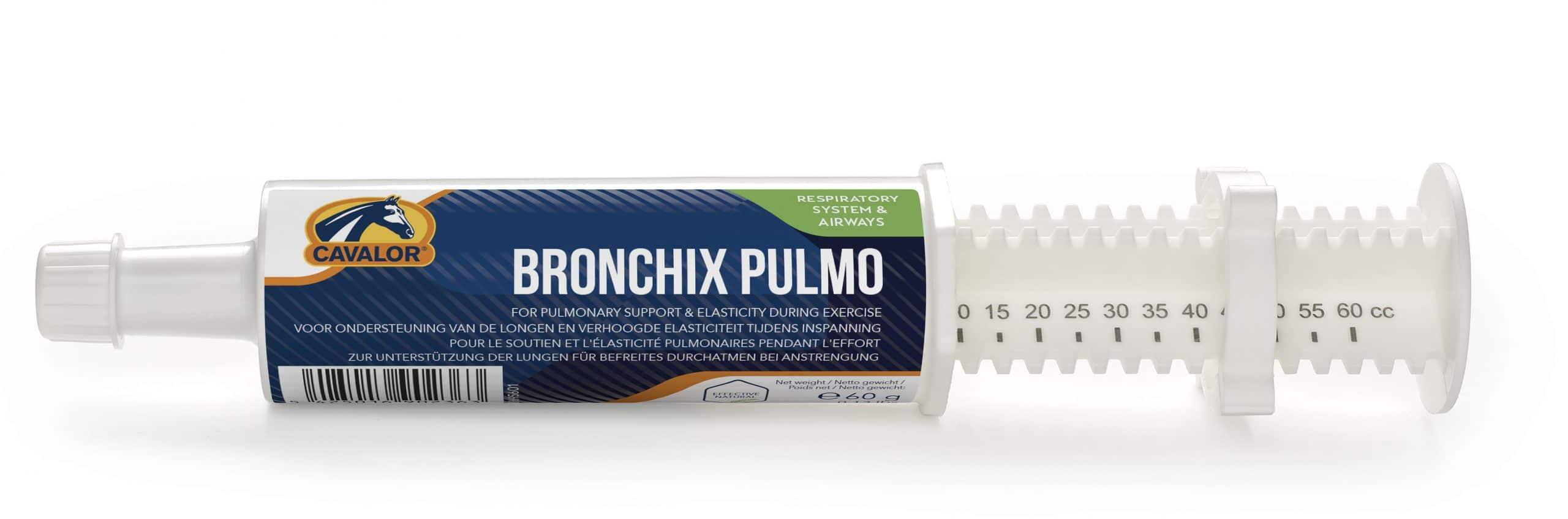 Bronchix