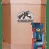 Cavalor Endurix XL BOX