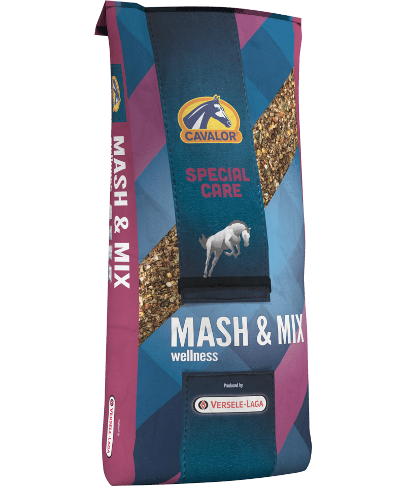 Mash & Mix