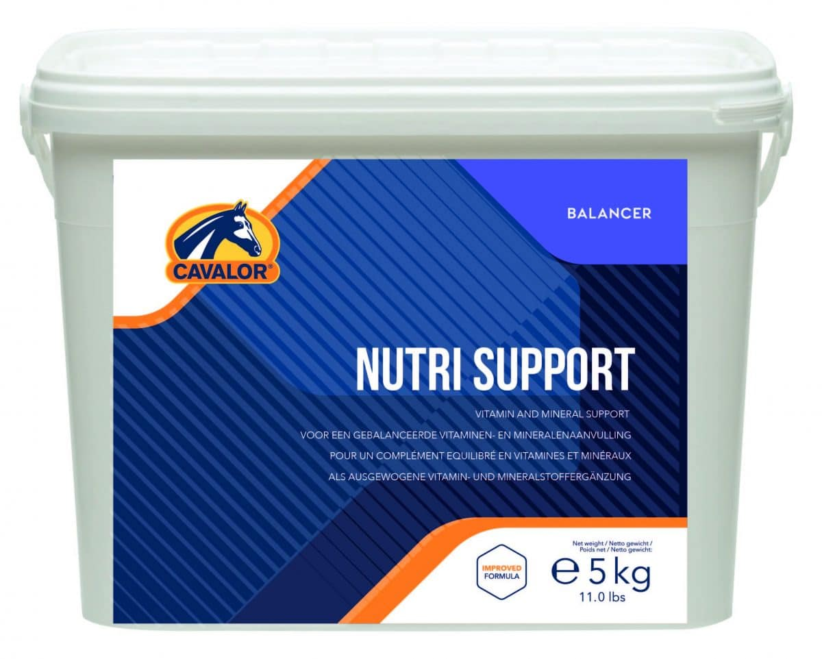 Nutri support
