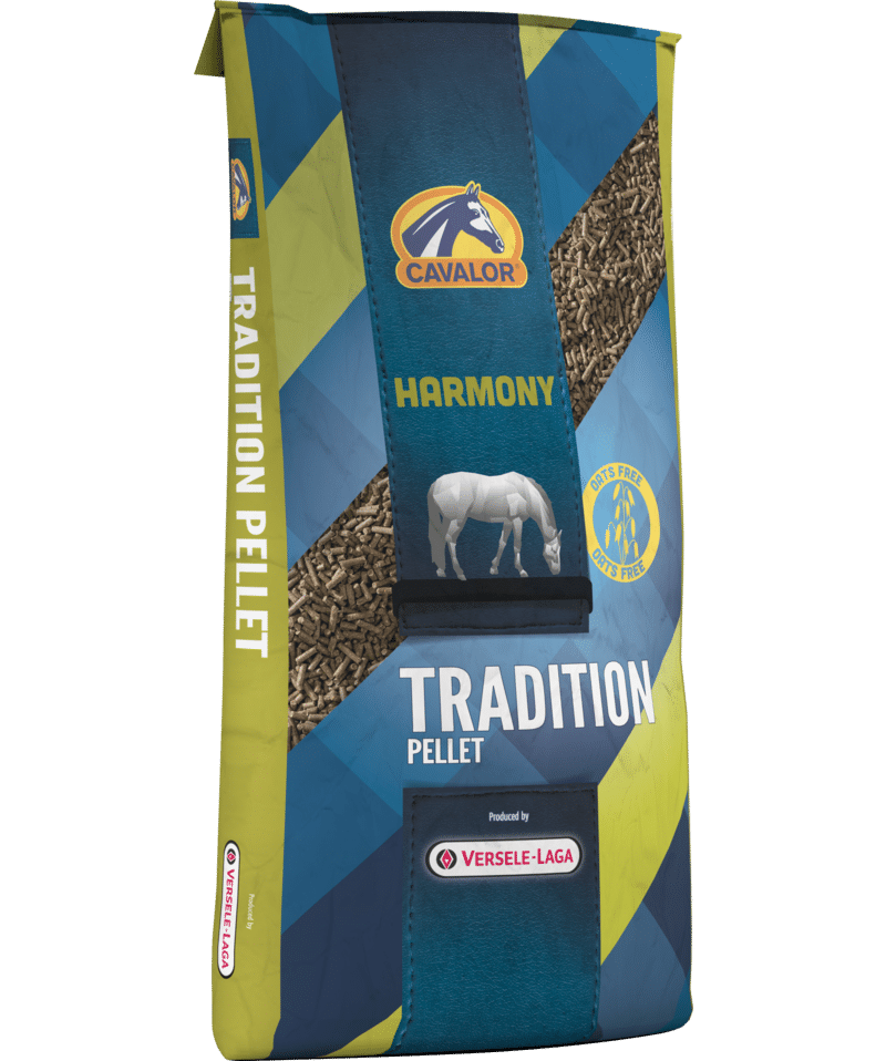 Cavalor Tradition Pellets