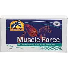 muscel force