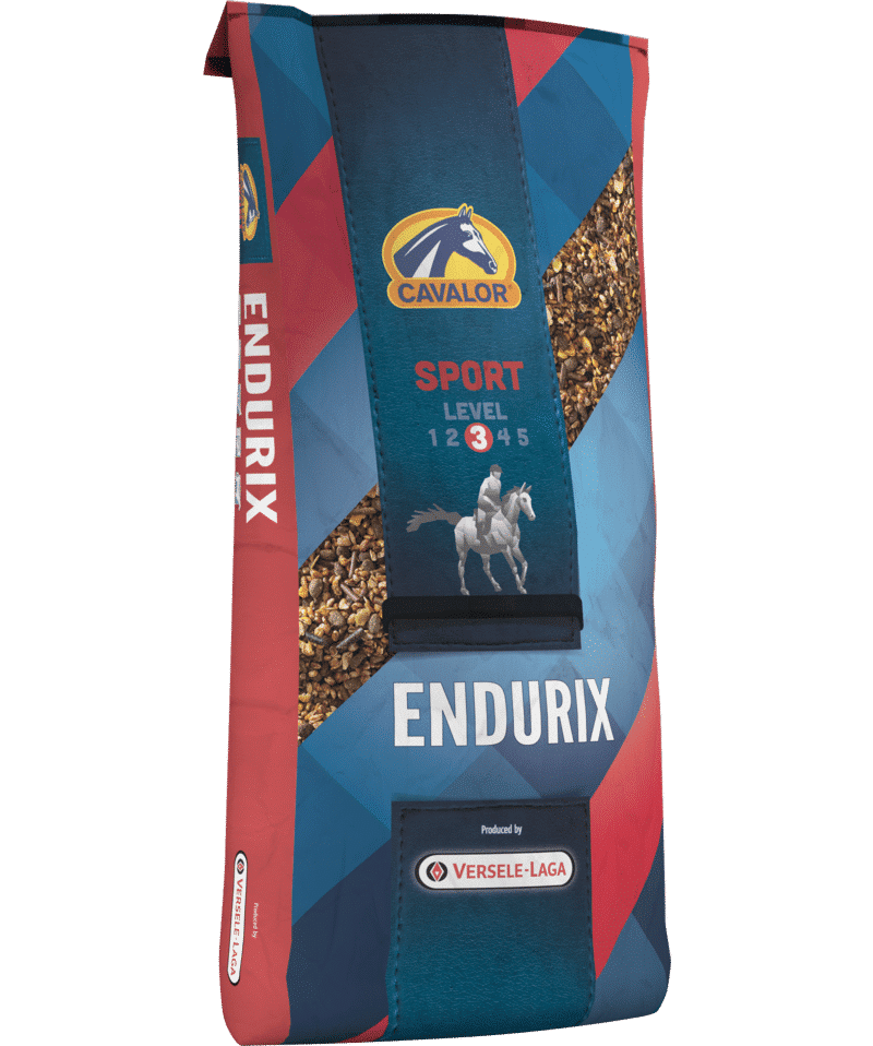 cavalor endurix krmivo