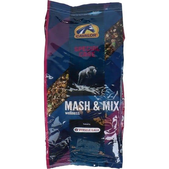 mash mix