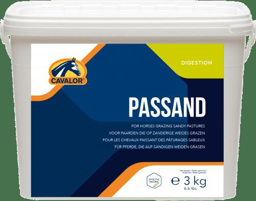 PasSand