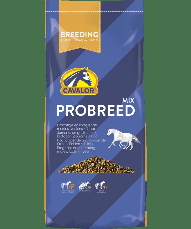 krmivo pre kone
