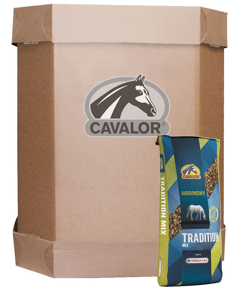 Cavalor Tradition Mix XL